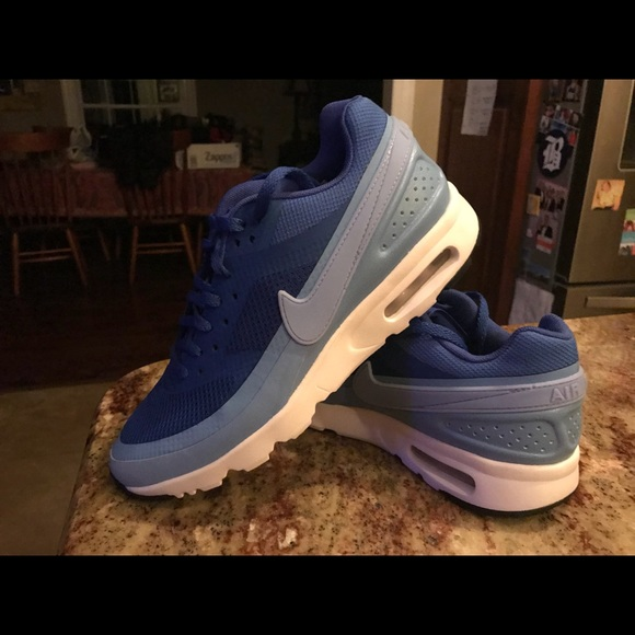 Women's Nike Air Max Ultra Racer Blue Trainers